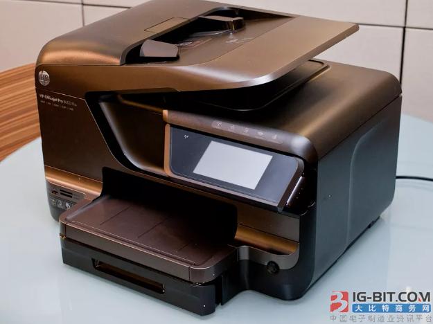 惠普将向黑客支付高达1万美元赏金以寻找其打印机漏洞