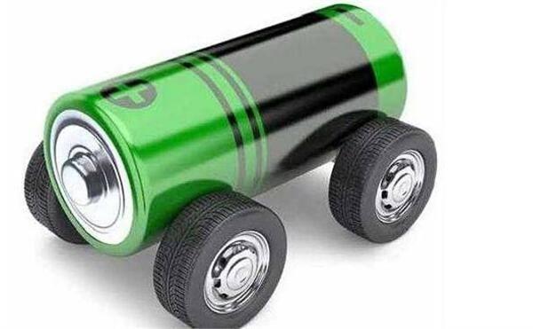 我国正式启动新能源汽车动力电池回收管理平台
