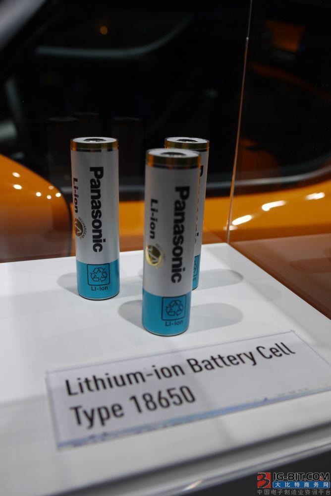 松下向特斯拉提供电池的业务或最早10月份开始盈利