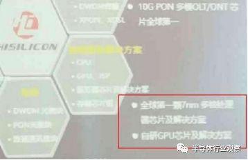 华为麒麟980将于8月31日发布,7nm工艺+自研GPU