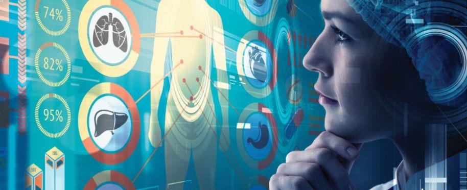 先进低成本医疗技术之ADI医疗检测与监测技术方案