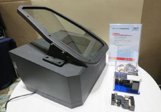 德州仪器发布DLPC347x控制器 DLP技术从工业向民用扩展