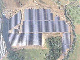 松下建成世界上最大的HIT组件光伏电站