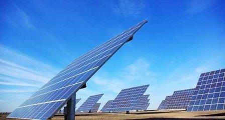 美国光伏发电电价近期连创新低