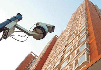 安防视频监控行业趋势分析 市场空间将不断增长