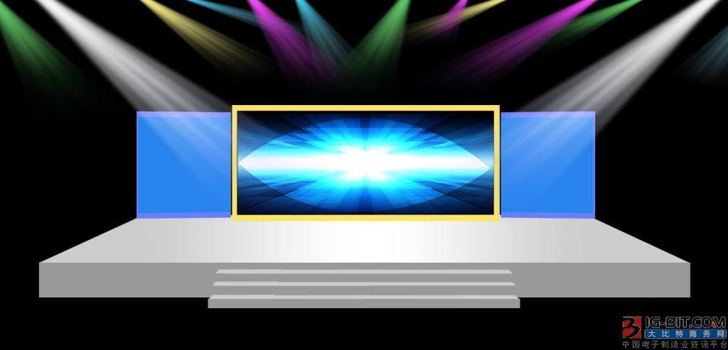 """避开LED显示屏产业转战高端市场""""三大陷阱"""""""