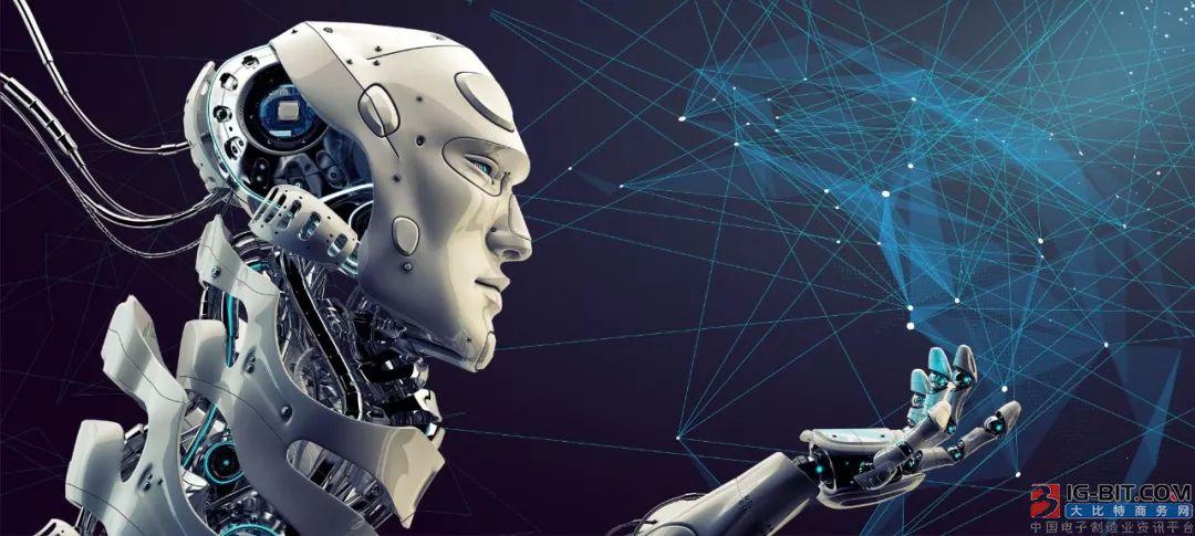人工智能+安防五大发展新趋势分析