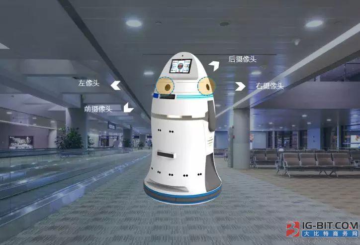 """智能安保机器人 智能安防""""智""""在何处?"""