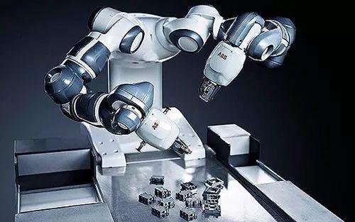 2018年第二季度工业机器人行业研究报告