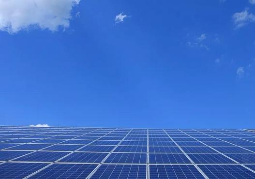 晶澳太陽能為墨西哥光伏電站供貨404兆瓦高效組件