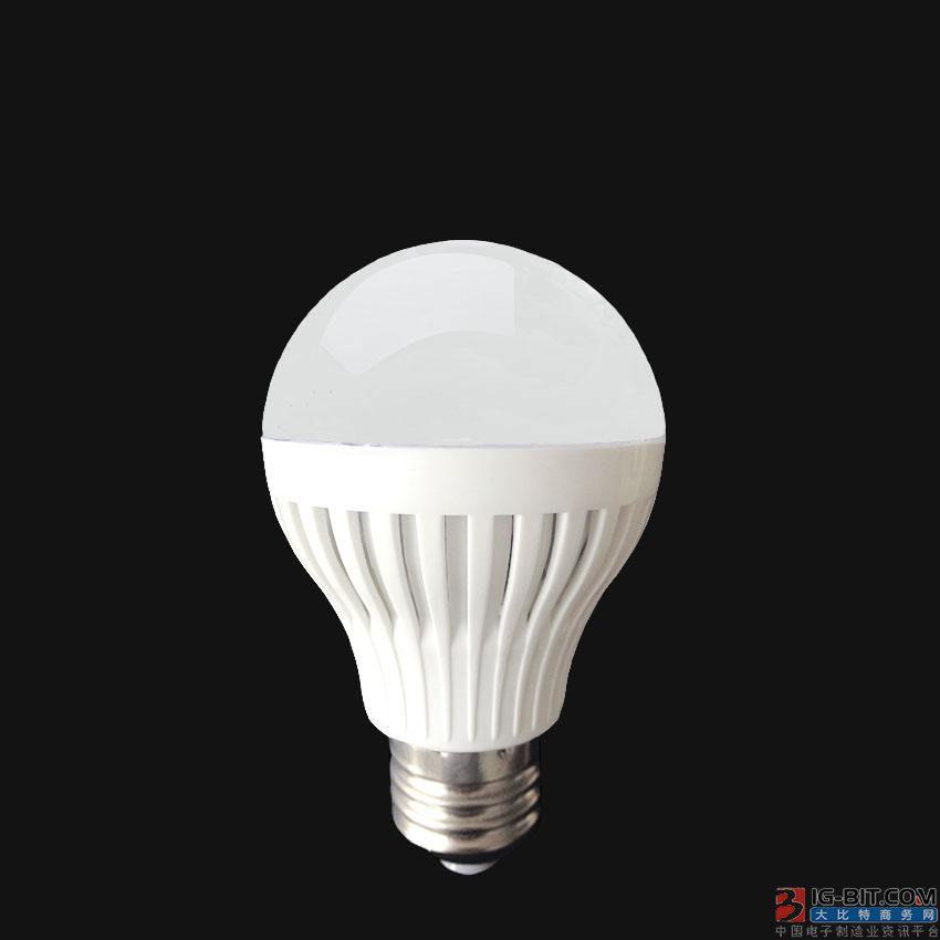 DoB IC蔚然成风 LED灯具频闪、低功率等难题如何突破?
