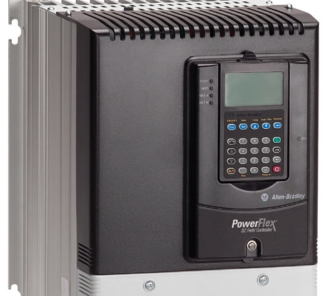 新型励磁控制器为直流电机改造提供便捷、经济的解决方案