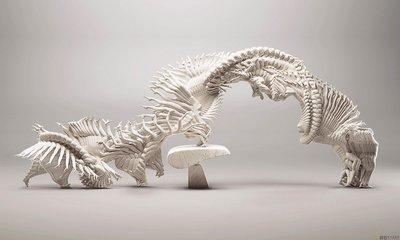 3D打印正迎来更理性的发展 国际市场竞争环境严峻