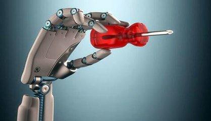 国产工业机器人核心零部件技术亟待突破