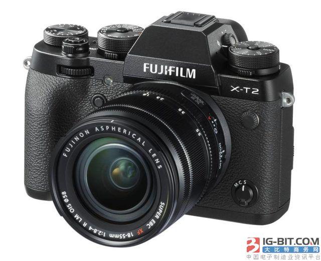 传闻称富士X-T3相机新品支持20fps连拍