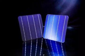 隆基股份将在宁夏银川投资建设年产5GW高效单晶电池项目