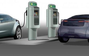 电动汽车快充无忧!科学家发现电池快充新材料