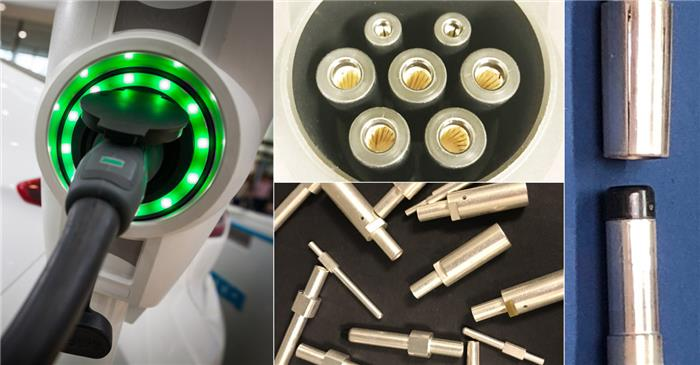 Xtalic可将电动车电池充电器连接头寿命延长40倍
