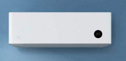 小米三次试水空调业 已建立专业班底