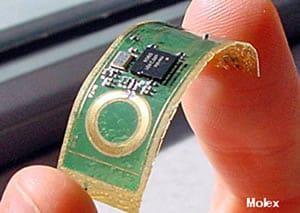 传感器时代的曙光,连接器行业的兴奋点