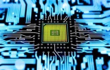 2018年芯片设计行业分析:中国处于追赶阶段