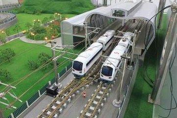 轨道交通安防问题由视频监控来解决
