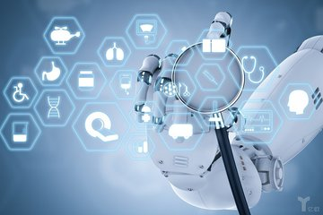 医疗人工智能遭遇三大发展困境