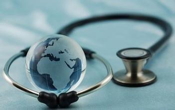 中国医疗器械五大产业带