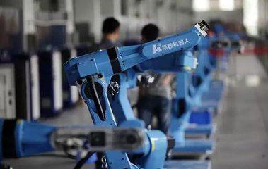 苏州高新区新增2个工信部智能制造试点示范项目