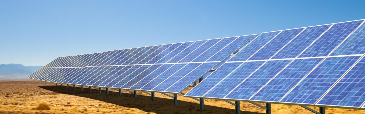 普睿司曼与腾晖光伏签Cauchari太阳能公园供货协议
