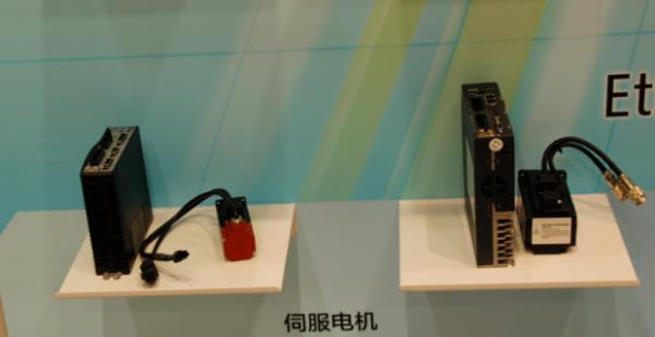 伺服电机如何在工业上应用?