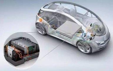 """新能源汽车电池 """"下岗""""后将有统一归宿"""