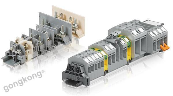 TE Connectivity完成收购ABB的ENTRELEC 接线端子业务