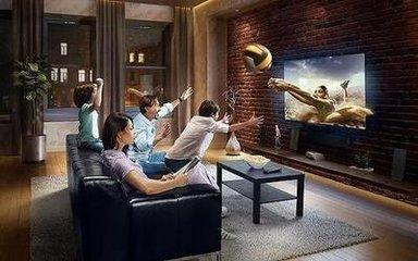 互联网电视同质化严重 行业或将迎来全面洗牌
