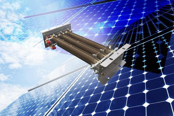 Vishay最新推出的云母栅格电阻器较不锈钢器件可提供更优的供电容量、重量和功率密度