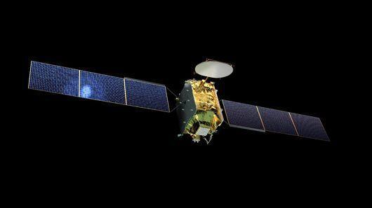 我国航天测控技术的未来发展