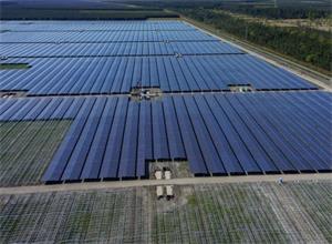 法国批准部署720MW太阳能项目