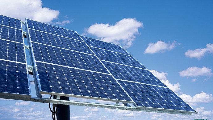 """印度对中国太阳能电池征税 是背后""""打冷枪""""吗?"""