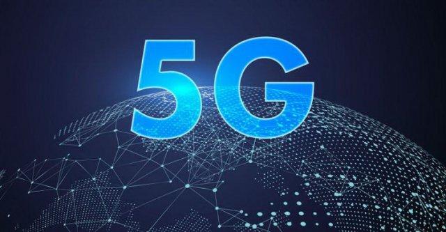 世界首款 5G 手机面世,它告诉了我们三件事