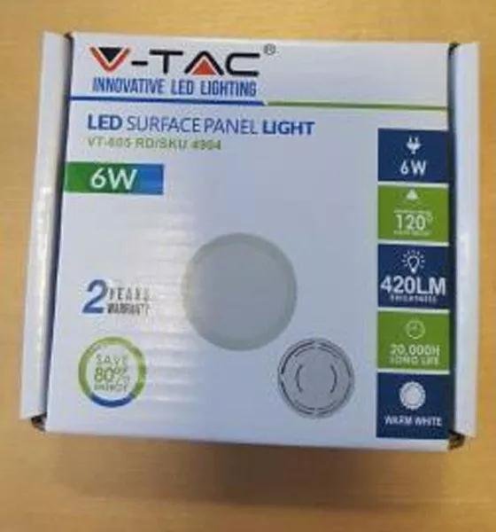出口丹麦的一款LED面板灯因质量问题被召回
