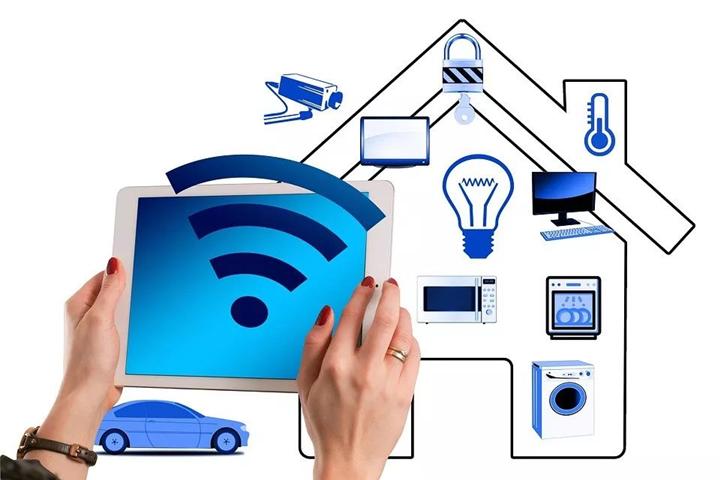 智能家居可能成为最绵密的监视网络?
