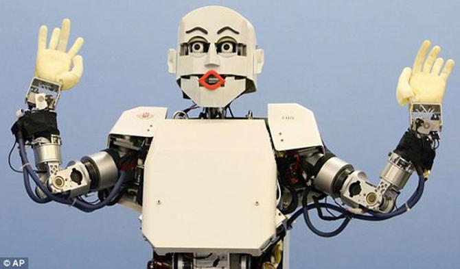 智能制造产业升级三大核心技术