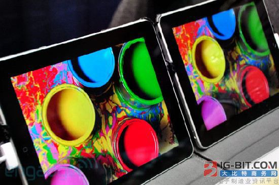 OLED野蛮生长 市场份额明年将超LCD