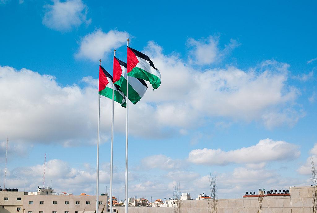 欧盟启动加沙地带最大太阳能发电厂项目