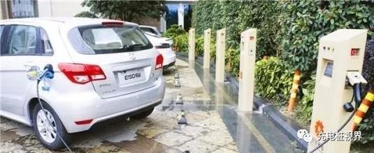 快速洗牌的充电桩产业路在何方?