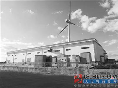 储能成新能源下一个风口 钛酸锂电池技术重构降低成本