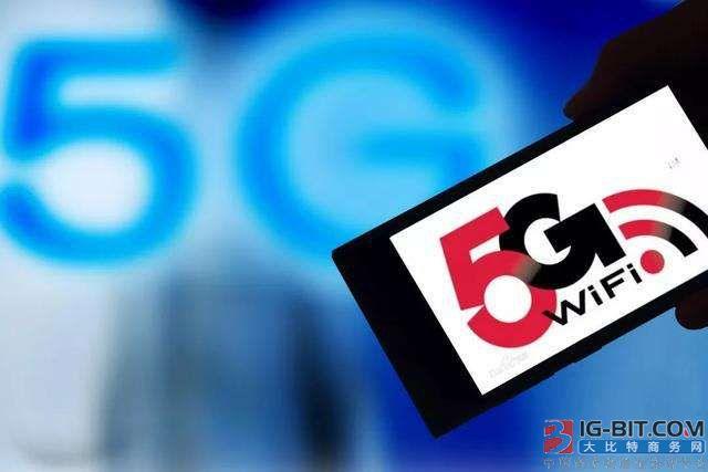 中国5G发展是华为登顶智能手机市场的关键