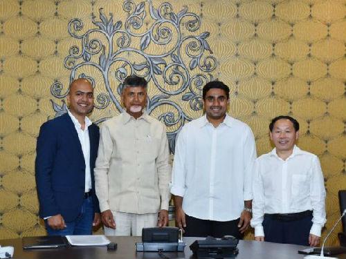小米零部件供应商合力泰三年内将在印度设厂
