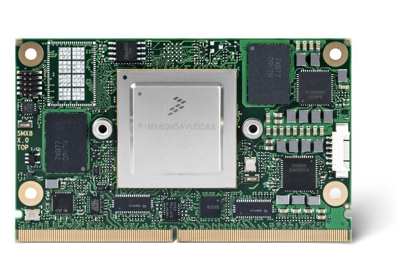 康佳特推出多核ARM处理器SMARC2.0计算机模块