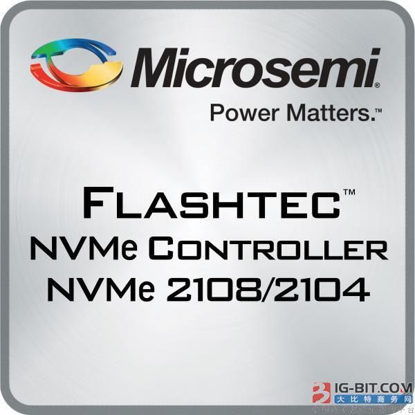 Flashtec™NVMe 3016 Gen 4 PCIe控制器
